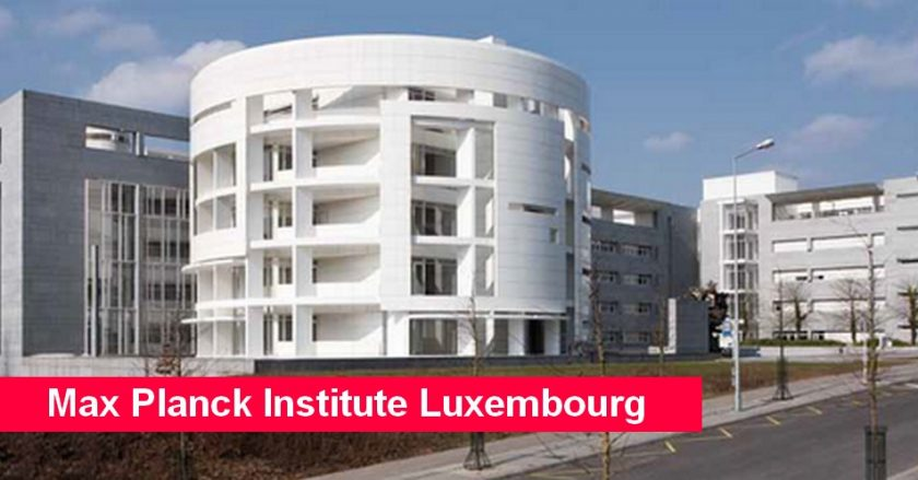 Max Planck Institute Luxembourg