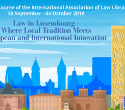 IALL2018 - Luxembourg