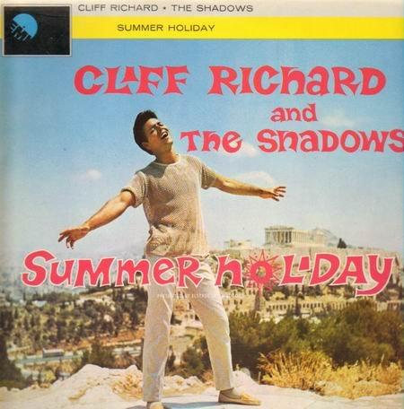 Cliff sumer