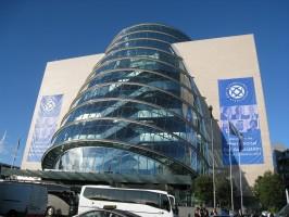 IBA Dublin 2012