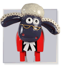 Lamb J icon