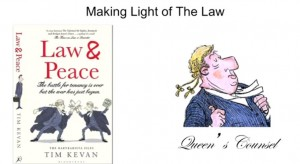 Making Light of the Law