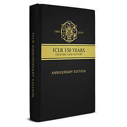 ICLR Anniversary Edition